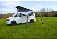 Maypole Air Sun Canopy Inflatable Awning – 2.5m